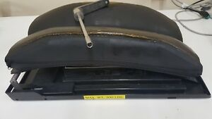 Mizuho Osi Wilson Frame 5319g With Rolling Case And Crank
