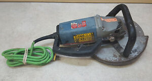 12 Bosch Chop Saw Concrete Heavy Duty Abrasive Cut off Diamond Blade Power Tool