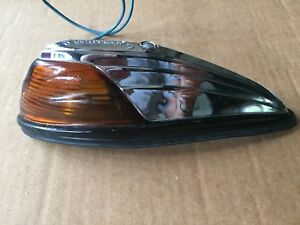 Nos White Truck Clearance Lamps