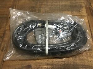 Briggs Stratton 25ft 20 Amp Generator Adapter Cord Set 4 Outlets brand New