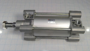 Smc Pneumatic Tie rod Cylinder Piston Ge5918 C96sb80 100