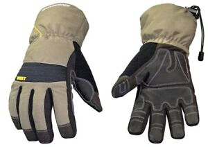 Youngstown Winter Xt 11 3460 60 Breathable Extra Tough Protective Gloves