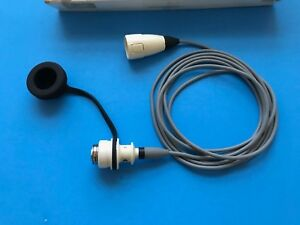 Olympus Maj 1121 Connection Cable For Sonosurg t2h c Endoscopy Autoclavable
