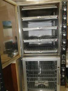 Commercial Exta Large Size Decks Electric Oven High Capacity