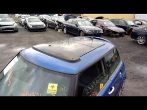 Roof Ht With Sunroof Fits 02 06 Mini Cooper 114128