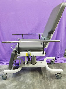 Biodex 056 605 Ultrasound Table For Sale