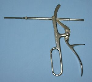 Sklar Stainless Tonsil Snare Medical Surgical Instrument