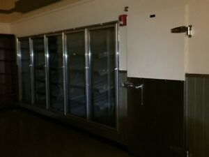 12 X 20 Walk In Cooler Or Freezer