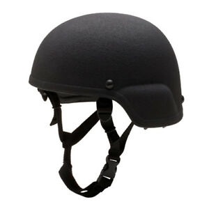 ProTech Tactical Delta 4 Armored Ballistic Helmet Level IIIA - EXTRA LARGE