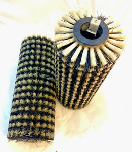 Host Freestyle Carpet Cleaning Brushes