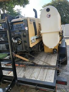 2010 Vermeer D16x20 Series 2 Directional Drill Boring Hdd