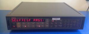 10005 Keithley 194a High Speed Voltmeter