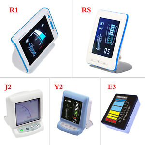 Dental Endodontic Root Canal Apex Locator Finder Woodpecker Dpex Iii Style