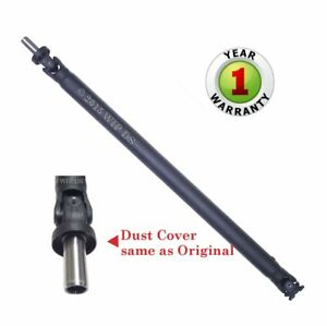 Toyota Drive Shaft Fits 4runner 2wd 4 Cyl 1996 2000 Auto Trans New Oe Fitment