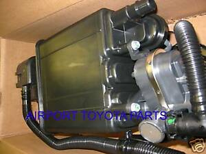 2005 To 2010 Genuine Oem Toyota Corolla Matrix Charcoal Canister