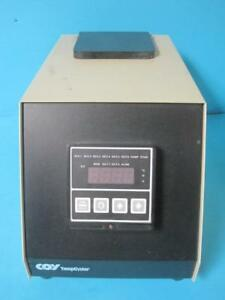Coy Laboratory Products Tempcycler Thermal Cycler Model 60 Tested Working Lab