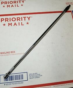 New Never Used Sk 40994 15 Locking Extension 1 4 Drive