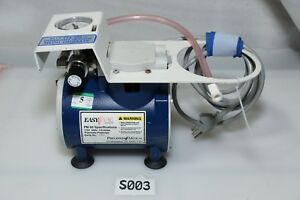 Precision Medical Easy Vac Pm 60 Aspirator