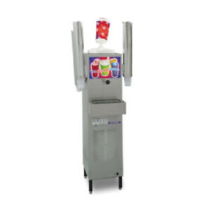 Stoelting E257 37a Air Cooled Frozen Non carbonated Beverage Cocktail Machine