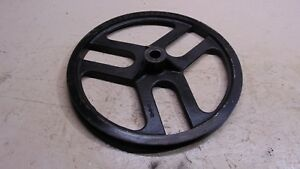 Agco Gleaner Pulley 71314275