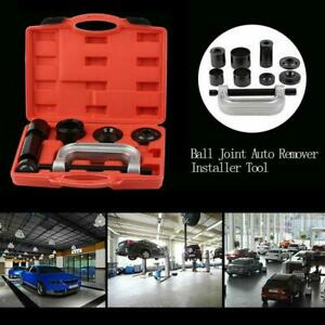 4 In 1 Ball Joint Service Auto Tool Kit 2wd 4wd Remover Installer Deluxe