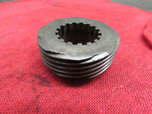 1942 1946 1947 1948 Ford Truck Speedometer Gear 21 C 85 C8