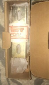 Gould Shawmut A50p800 4 Amp Trap Fuse 800a 500v New Never Used