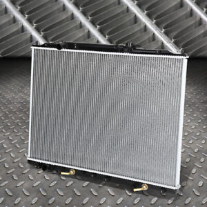 For 09 15 Honda Pilot Ridgeline At Oe Style Aluminum Cooling Radiator Dpi 13065