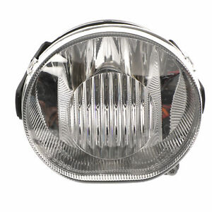 2002 2004 Jeep Liberty Front Left Side Driver Side Fog Light Lamp Assembly