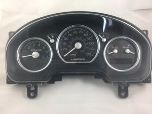 Cluster In Stock, Ready To Ship | WV Classic Car Parts and