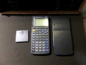 lot Of 30 vintage texas Instruments Ti 80 Advanced Scientific Calculators