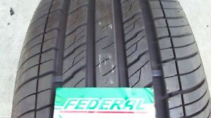 4 New 255 70r16 Federal Couragia Xuv All Season Tires 255 70 16 R16 2557016 70r