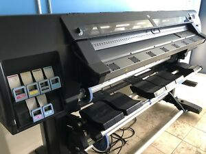 Hp Designjet Latex L260 Refurbished