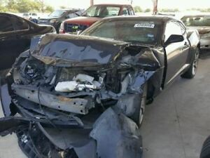 Automatic Transmission Fits 10 11 Camaro 340831