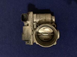 2003 2006 Nissan Altima Throttle Body Assy Oem 16119 ae013