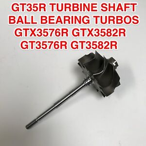 Gt35r Turbine Shaft Ball Bearing For Garrett Gt3582r Gtx382r Gtx3576r Hks Gt3540