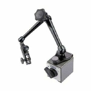 Noga Dg6160 Magnetic Holder With Double Fine Adjustment Industrial Tool _rc