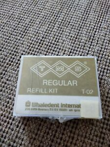 Whaledent International Tms Regular Refill Kit