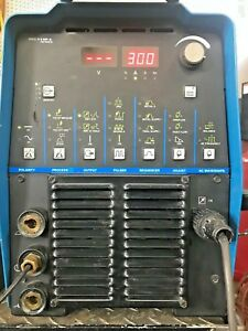 Miller Dynasty 300 Dx Welder