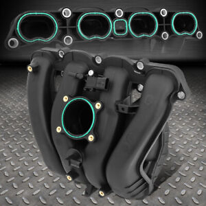For 10 17 Chevy Equinox gmc Terrain 2 4 Oe Style Engine Intake Manifold 12637620