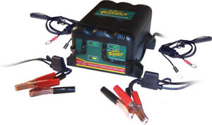 Battery Tender Multiple Bank Plus 2 Station 022 0165 Dl Wh
