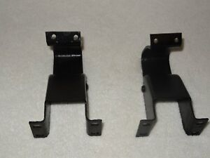 1946 Chevy Truck Windshield Hinges
