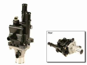 Thermostat Assembly For 09 11 Chevy Pontiac Aveo Aveo5 G3 Wave Ck73j1