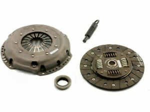 Clutch Kit For 94 98 Saab 9000 2 3l 4 Cyl Turbocharged Wd26c4
