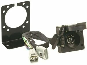 Trailer Wiring Harness For 03 06 Toyota Tundra Sp24d6 W Tow Package