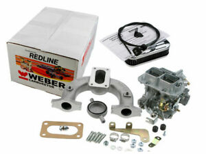 Carburetor Kit For 56 80 Mg Mgb Mga 1 8l 4 Cyl Ct18v5 Manual Choke