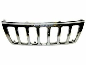 Grille Assembly For 99 03 Jeep Grand Cherokee Qf65g5