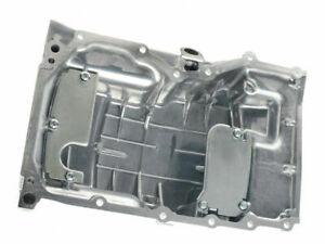 Oil Pan For 06 09 Ford Mercury Fusion Milan 2 3l 4 Cyl Gd63g8 Engine Oil Pan