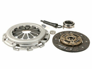 Clutch Kit For 89 00 Geo Chevy Metro 1 0l 3 Cyl Base Lsi Hp53p4 Oe Replacement