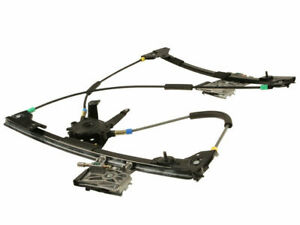Front Right Window Regulator For 95 02 Vw Cabrio Nm41s6